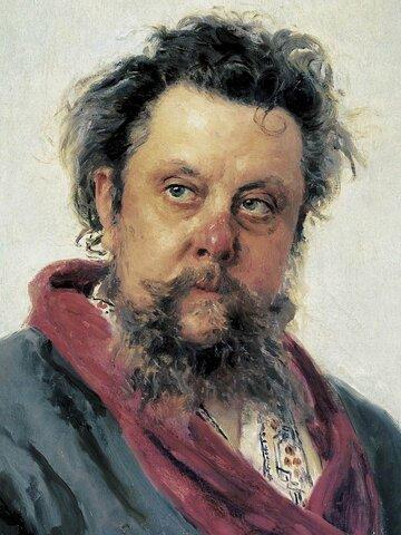 Musorgsky (1839-1881)