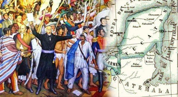 Primera independencia de yucatan
