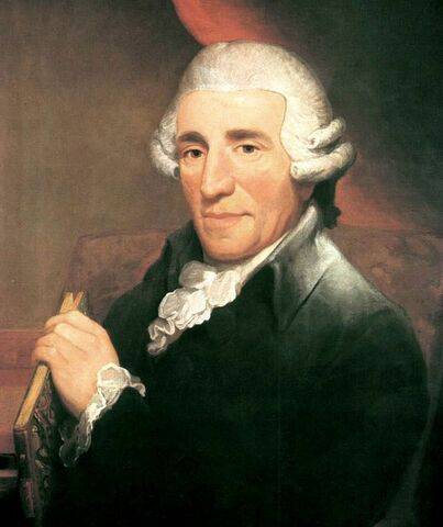 Birth of Haydn