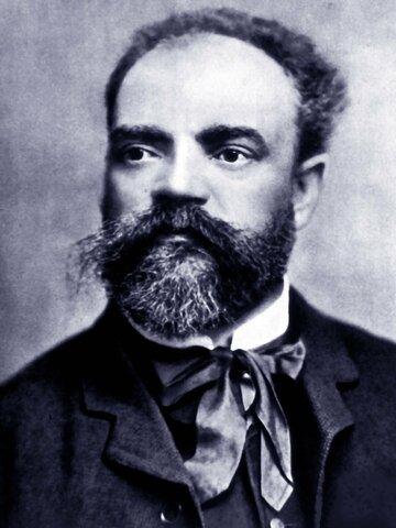 Dvorak (1841-1904)