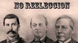 Act. 2.1. Linea del tiempo La República Mexicana  timeline