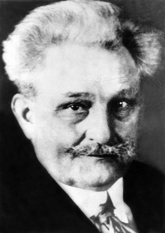 Janacek (1854-1928)