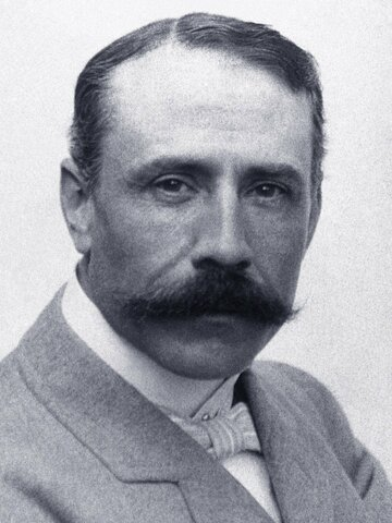 Elgar (1857-1934)