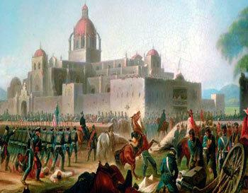 Batalla de Churubusco