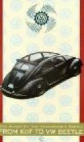 The Beetle(No release date can be found)
