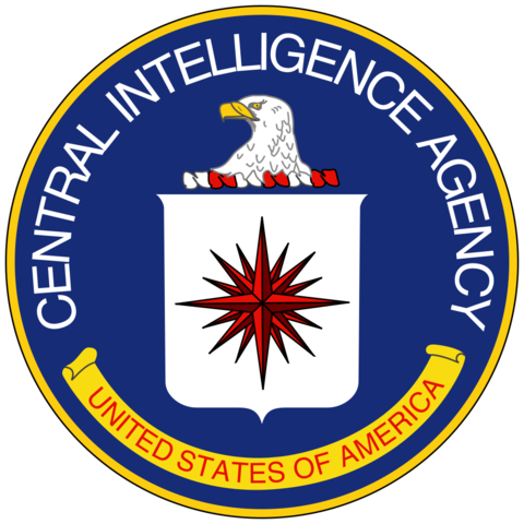 CIA is formed
