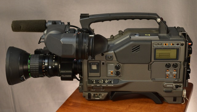 First Consumer Camcorder was made