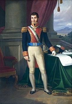 Emperador de México
