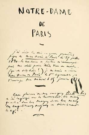 """""""Notre-Dame de Paris"""""""