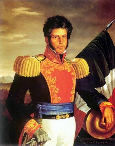 Vicente Guerrero Presidente