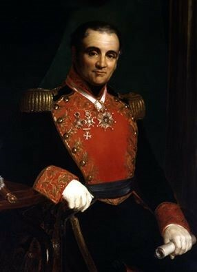 Anastasio Bustamante presidente