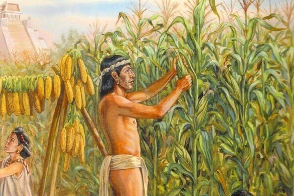 Época Agricola