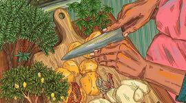 La Gastronomía del siglo XIX timeline