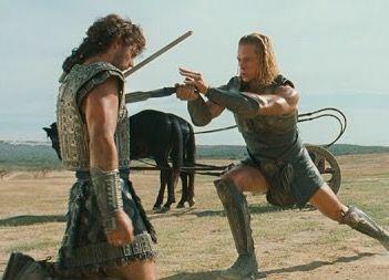 La venganza de Aquiles
