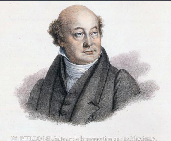 William Bollock