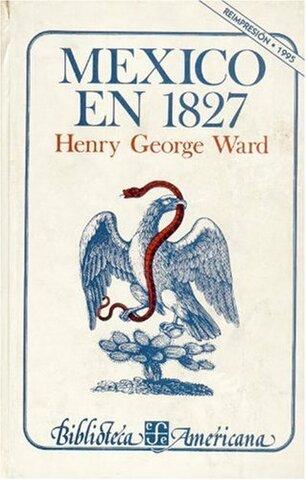 Henry George Ward