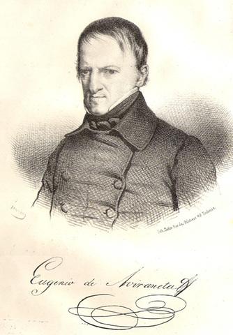 Eugenio de Aviraneta