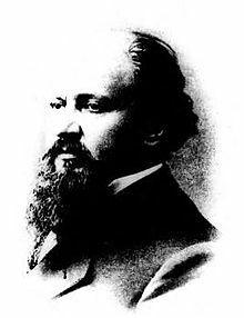 José Tomás de Cuellar.