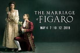 """The Marriage of Figaro"""