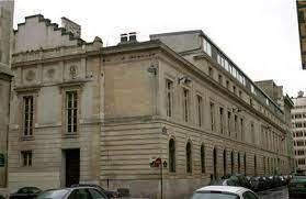 The Paris Conservatory