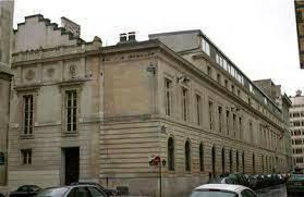 The Paris Conservatory