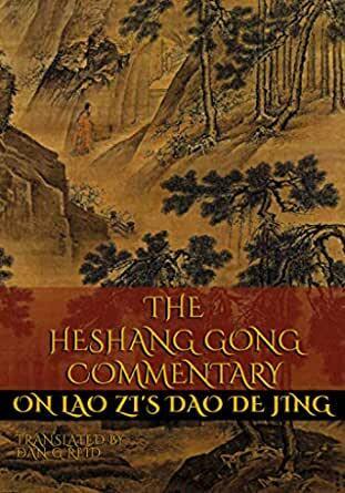 """*""""Tao Te King"""" de Heshang Gong*"""