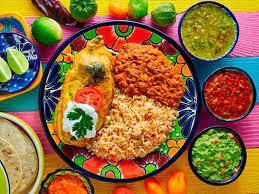 Línea del Tiempo de la gastronomía mexicana de 1821 a 1900