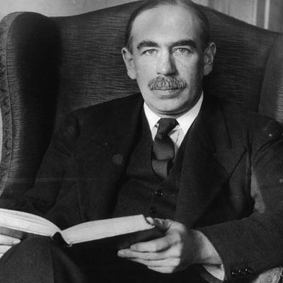 Keynesianismo timeline