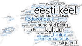 """""""Eesti Keele lugu"""" timeline"""