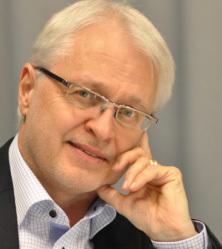Lars Pålsson Syll
