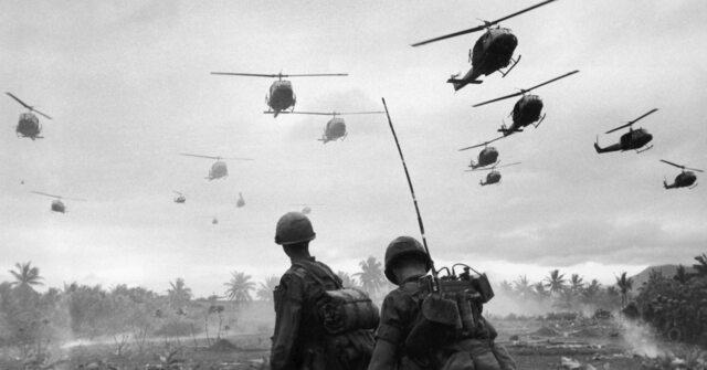 Vietnam War: