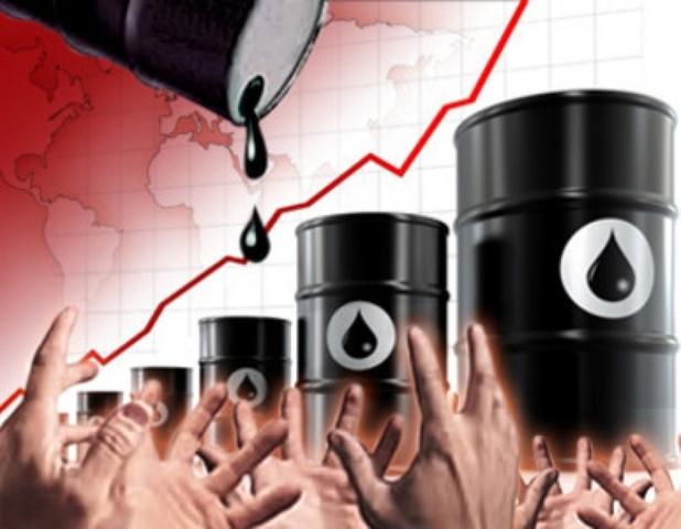 Oil Crisis