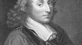 The Life Of Blaise Pascal  timeline