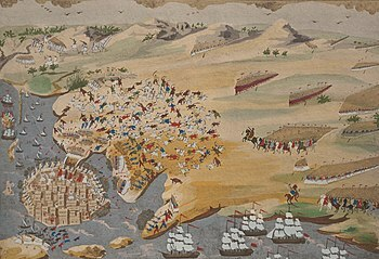 Μάχη του Αιτωλικού