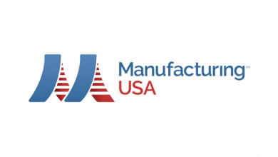 Manufacturing USA is created
