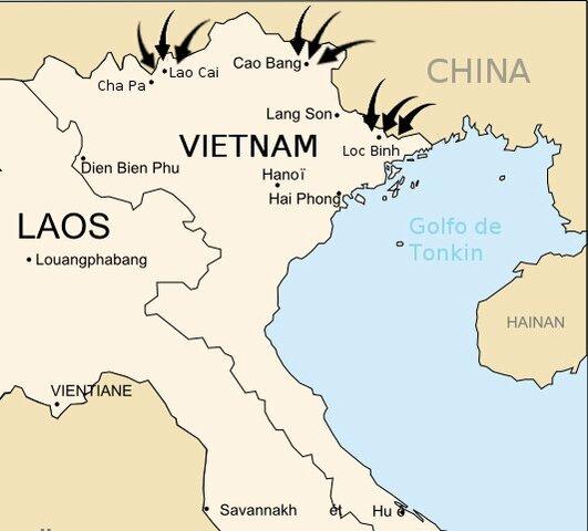 Den sino-vietnamesiske krig