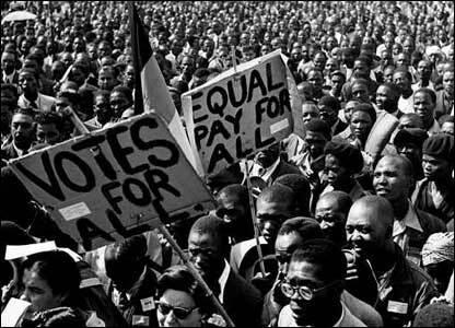Perdida del derecho al voto