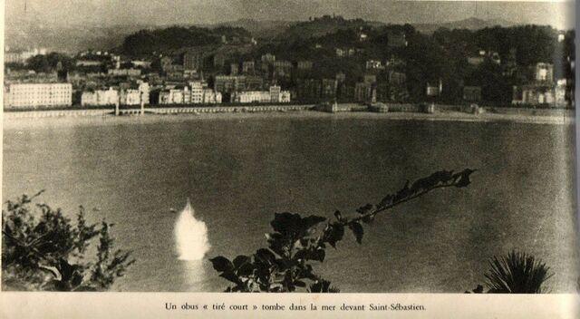 Cau San Sebastián