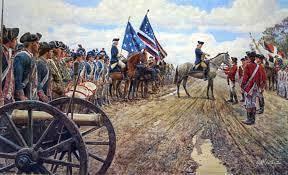 Inizio della Rivoluzione Americana
