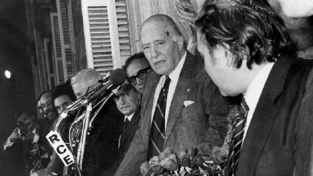 Govern de Josep Tarradelles