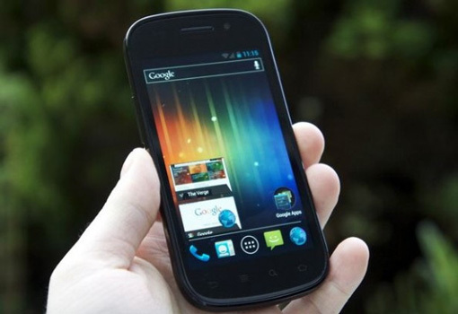 Android 4.0 – 4.0.5