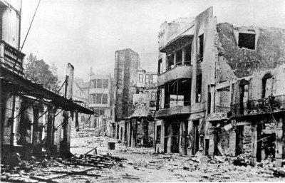 Bombardeig de Guernika