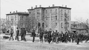 Tuskegee Institute created