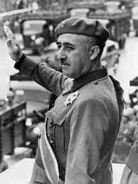 Acciones de Franco