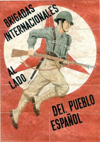 Brigades internacionals