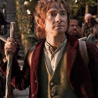 Bilbo élete timeline