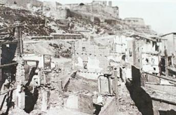 Ocupació de Lleida i Gandesa