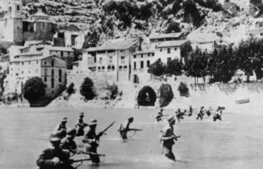 Batalla de l'Ebre