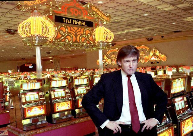 Donald Trump. (1946-Actualidad).