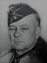 Le truppe di Helmut von Pannwitz continuano la propria avanzata